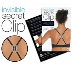 Clip invisible