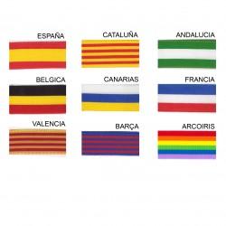 Bandera 80 cm.