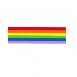 Cinta bandera arcoiris