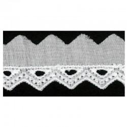 Bordado algodón